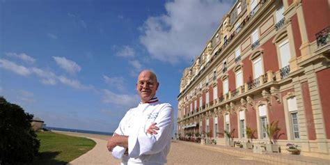 prix chambre hotel du palais biarritz biarritz le chef de l hôtel du palais élu toque de l
