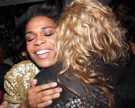hot shots beyonce michelle williams jay  drake party