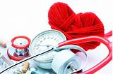 Лечение аритмии сердца при гипертонии