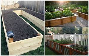 diy your way to a beautiful raised garden bed diy cozy home With best way to make raised vegetable garden beds