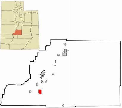 Monroe Utah Fuente Enlazada Subidas Usuarios Mapas