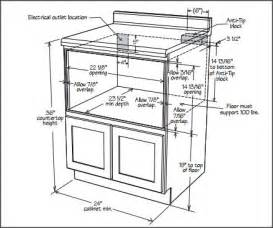 how to install kitchen island cabinets 25 best ideas about microwave drawer on