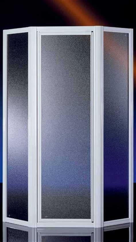 box doccia pentagonale porta doccia in cristallo 3 3mm royal ad angolo
