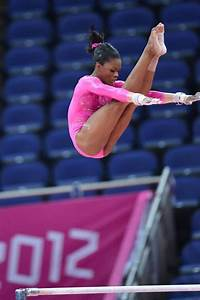 Gabby Douglas the flying squirrel | Gabby Douglas | Pinterest
