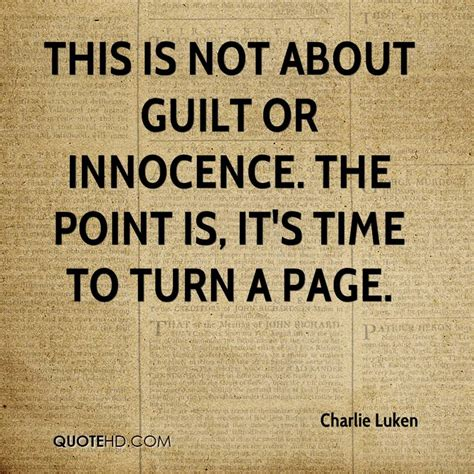 Charlie Luken Quotes | QuoteHD