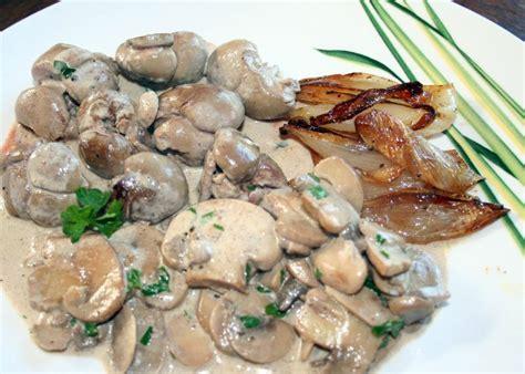 cuisiner des rognons de veau rognon de veau à l 39 ancienne amafacon