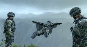 Wingsuits - FORUMS - Armaholic