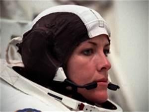 NASA - The Best-Dressed Astronaut