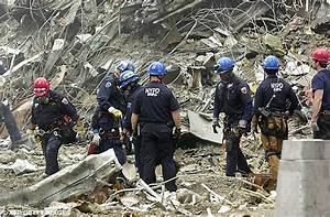 9/11 remains found: Discovery at the World Trade Center ...