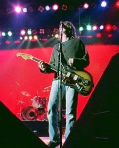 nirvana live at the paramount. | Nirvana | Pinterest ...