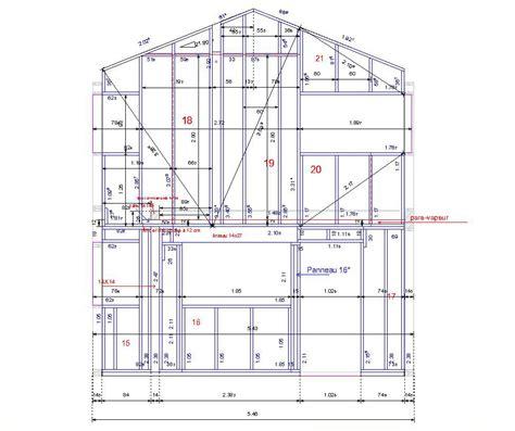 logiciel maison ossature bois logiciel de construction maison ossature bois segu maison