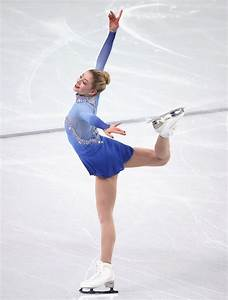 Gracie Gold Photos Photos Figure Skating Winter