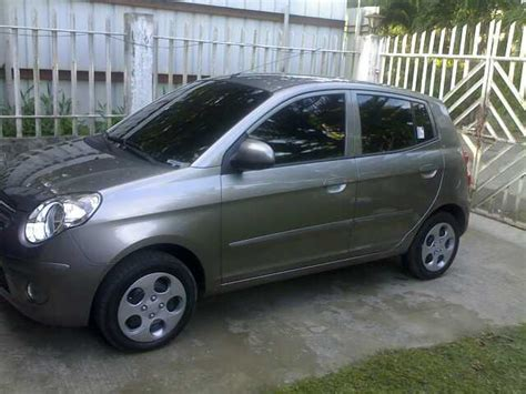 Kia Picanto Modification by Cho2x 2008 Kia Picanto Specs Photos Modification Info At