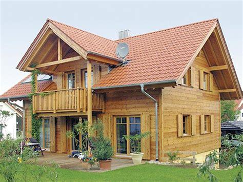 Holz Und Haus by Holzhaus 136 Frammelsberger Holzhaus