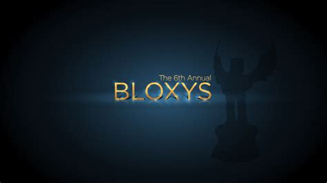 vote    annual bloxy awards finalists roblox blog