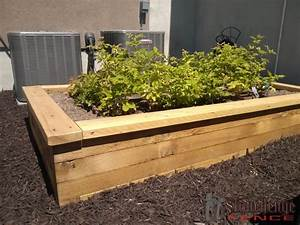 Garden, Boxes, U2022, The, Best, Fences, U0026, Decks, In, Utah