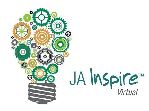 JA Inspire Virtual Information