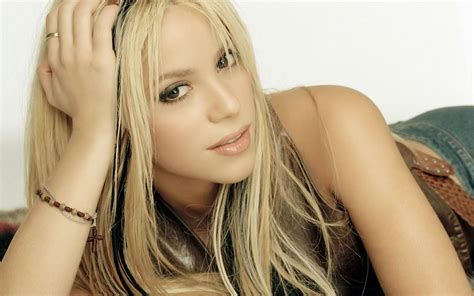 Shakira Beautiful Girl Hd 1080p