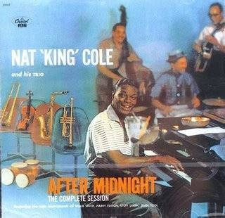 nat king cole after midnight reviews