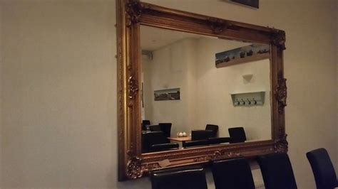 secondhand hotel furniture mirrors large ornate mirror