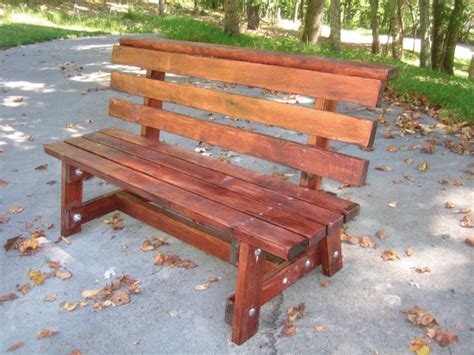 how to build garden bench plans with back pdf plans