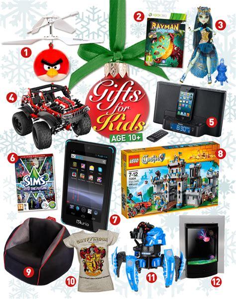 christmas gift ideas for kids age 10 adele jennings