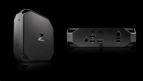 hp unveils hp z2 mini workstation for users in computer