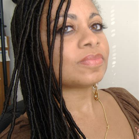 Silky Twists Hairstyles by How To Do Synthetic Locs Black With Hair
