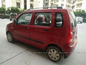 Suzuki Wagon R : used maruti suzuki wagon r lxi in noida 2006 model india at best price id 17543 ~ Gottalentnigeria.com Avis de Voitures