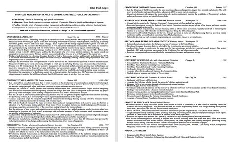 Resume Navy Seal by Specific Advice For A Standout Resume Ziprecruiter