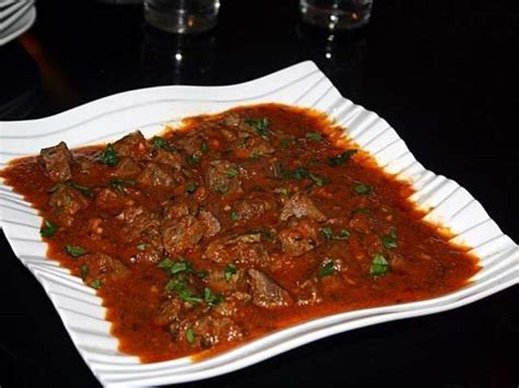 classement des cuisines les meilleures recettes de ragoût et maroc