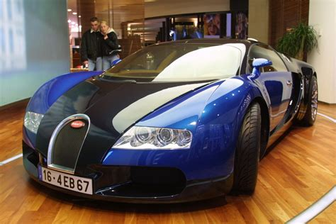 a bugatti veyron costs about 1 7m and you won t