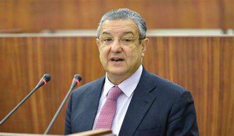 bureau de change dinar algerien le gouverneur de la banque d 39 algérie quot le dinar algérien n