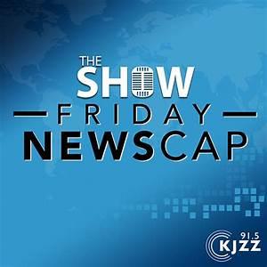 KJZZ's Friday Newscap June 16, 2017 | KJZZ