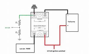 Wiring Manual Pdf  12 Volt Fuel Pump Relay Wiring Diagram