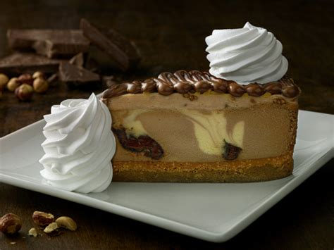 cheesecake factory offers  slice   price