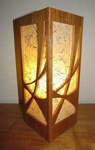 Wonderful wood lamp designs ideas for your inspiration and for Woobie wooden floor lamp design ideas