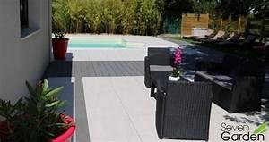 Matériaux Pour Terrasse : 6 conseils pour une terrasse zen ~ Edinachiropracticcenter.com Idées de Décoration