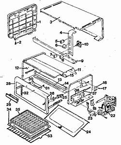 Toastmaster Toastmaster Toaster Oven Parts