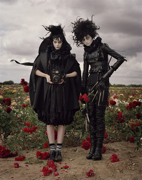 Tim Walker  Image Lab
