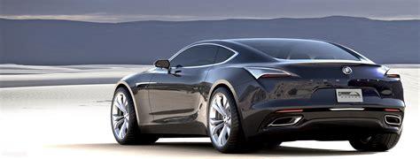 2015 Buick Avenir Concept First Look