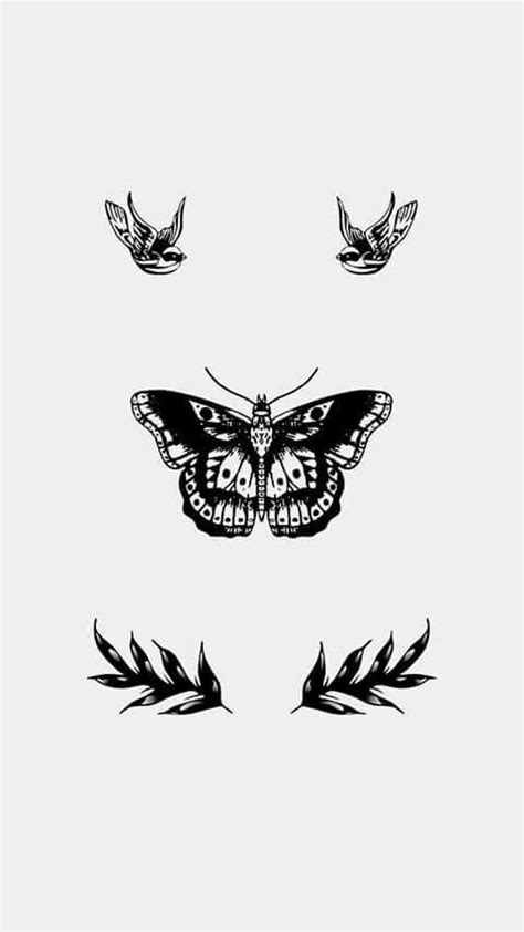 """H.S chest tattoos. How hot are them? ️ """"All the love. H"""" 