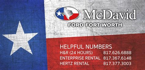 David McDavid Ford   New Ford dealership in Fort Worth, TX