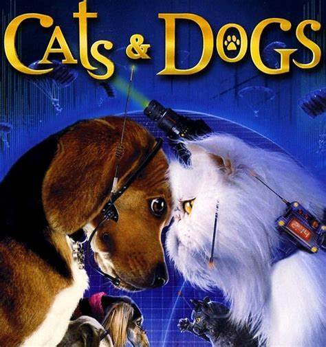 cats  dogs movies blog