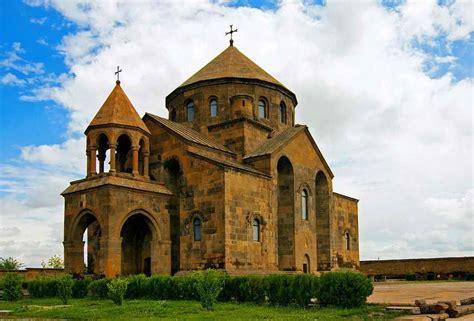 Tour To Armenia 6 Days