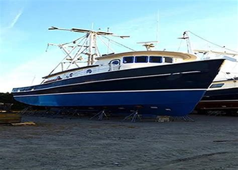 Trawler Fishing Boats For Sale by Fishing Vessels For Sale