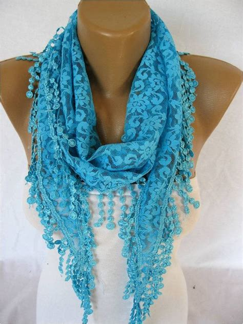 Best 25 Lace Scarf Ideas On Pinterest Diy Lace Infinity