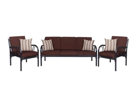 rent  iron sofa set  seater   pune