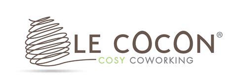 logo le de bureau coworking center archives le cocon