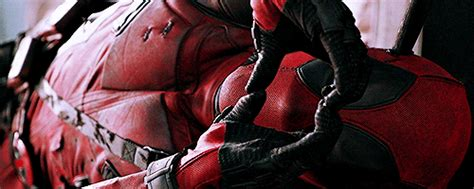craziest deadpool gifs roll floor